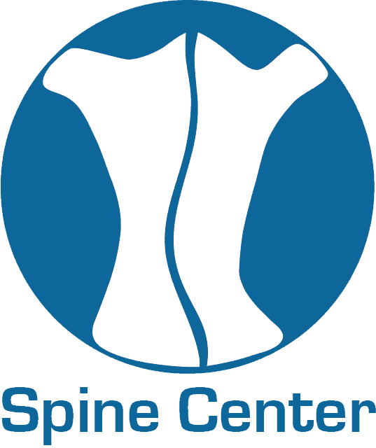logo spine center